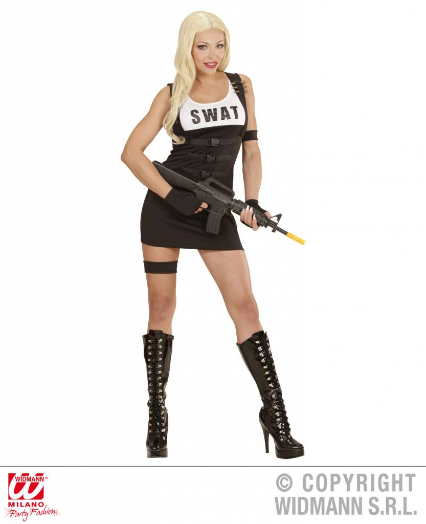 229a11effcc44d SWAT kostuum dame; SWAT kostuum dame ...