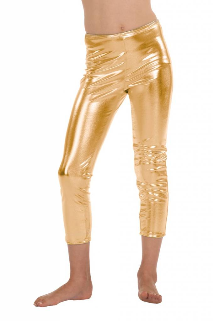 Legging kind goud