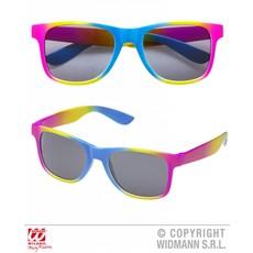 Bril regenboog