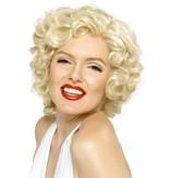 Marilyn pruik