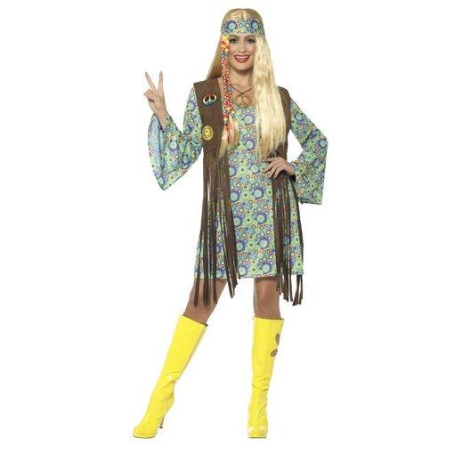 Hippie Jurk Compleet