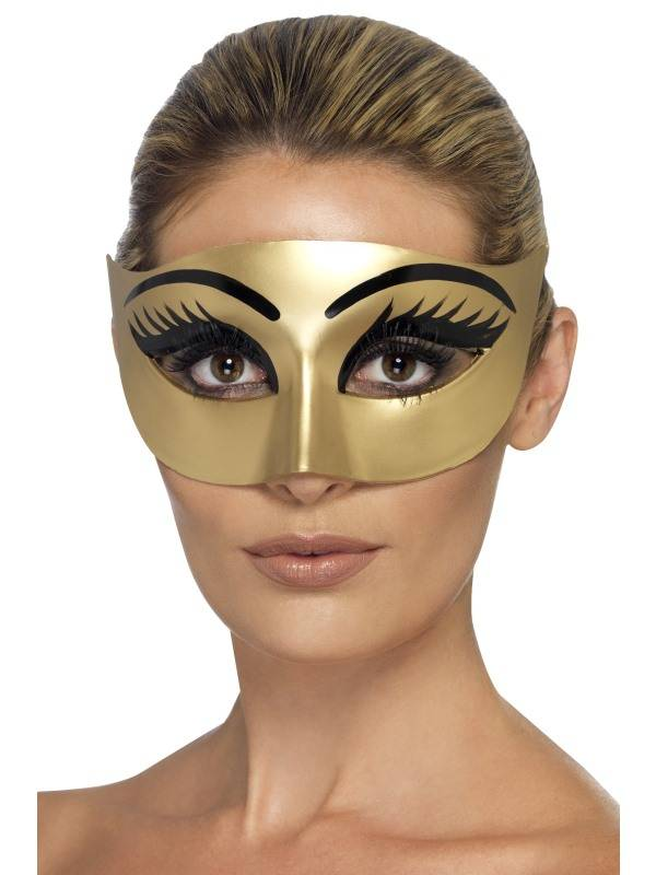 Cleopatra Oogmasker