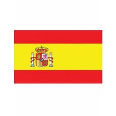 Vlag Spanje 90x150cm