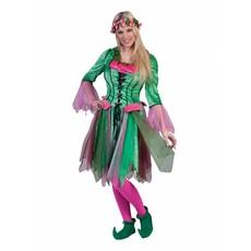Elf Jurk Rosy