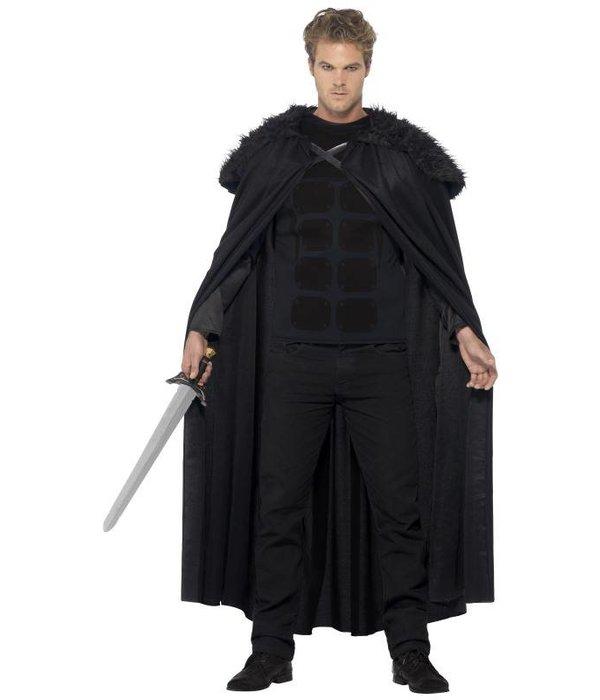 Barbaar Game of Thrones kostuum