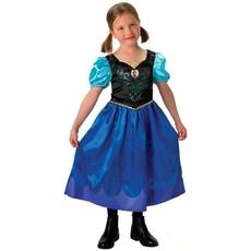 Disney Frozen Jurk Prinses Anna