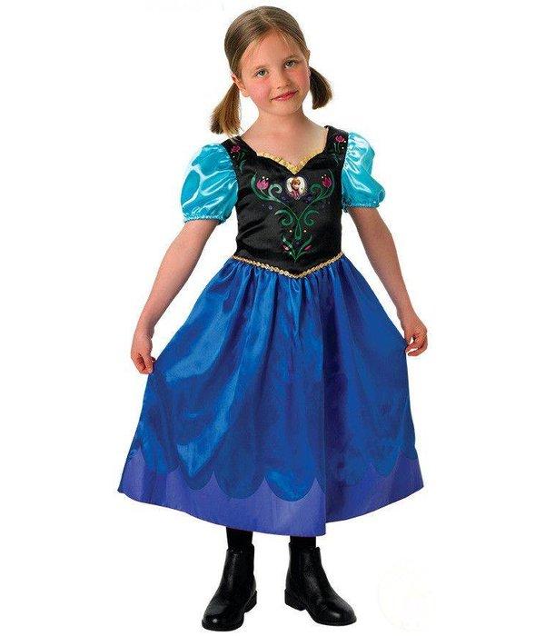 c3d9ed9b6fe616 Disney Frozen Jurk Prinses Anna Disney Frozen Jurk Prinses Anna