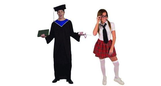 Studenten en Professors