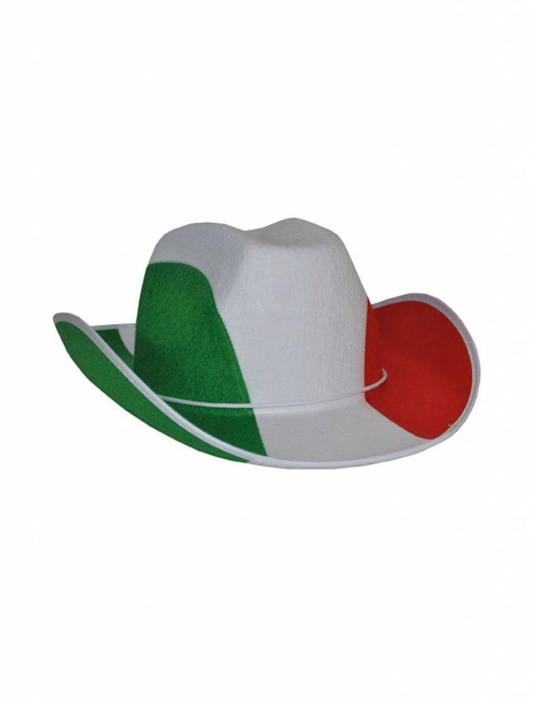 Cowboyhoed Italie