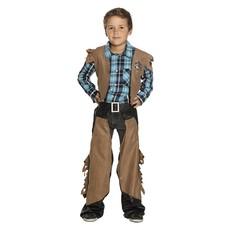 Cowboy verkleedkostuum kind