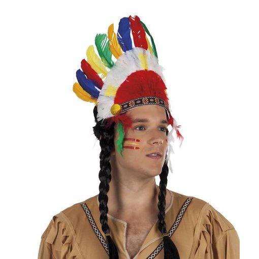 St. Indianentooi Cherokee
