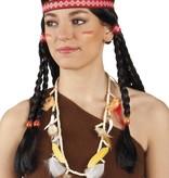 Luxe indianenketting