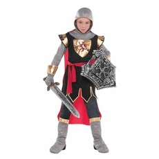 Middeleeuwse Ridder kostuum kind