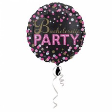 Bachelorette Party Folie Ballon 43cm