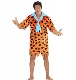 Fred Flinstone Stenen tijdperk kostuum
