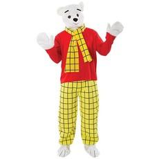 Rupert de Beer kostuum