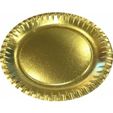 Gouden bordjes