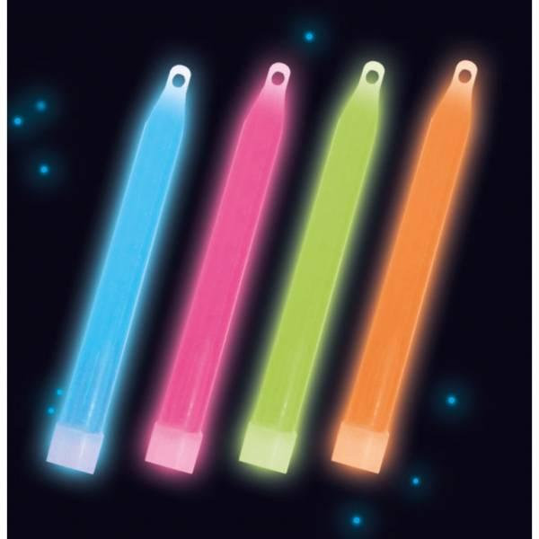 Glowstick Kettingen 10cm 4 stuks