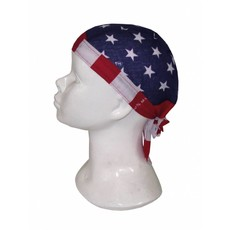 Bandana USA Stars and Stripes