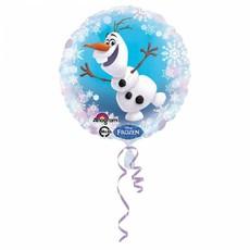 Folieballon Frozen Olaf - 43 cm