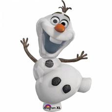 Folieballon Frozen Olaf - 58x104 cm