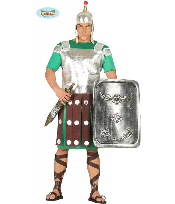 Romeinse soldaat verkleedkleding man