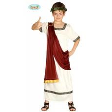 Romeinse verkleedkostuum kind
