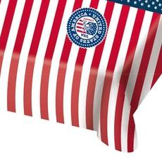 USA Party Tafelkleed 130 x 180cm
