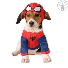 Spiderman dierenkostuum