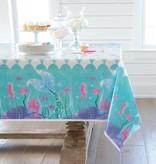 Zeemeermin tafelkleed 137 x 213 cm