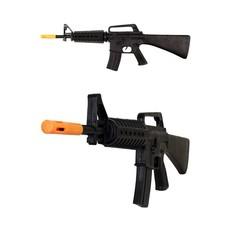 Speelgoed Machinegeweer M16