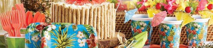 Geef deze zomer een tropische party in Hawaiiaanse sferen!