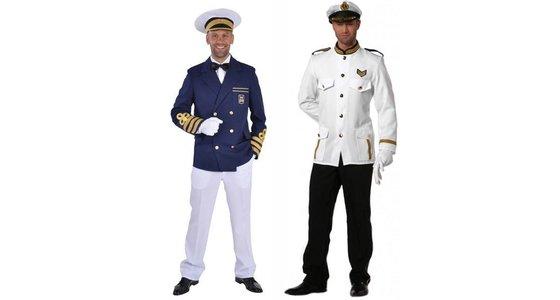 Marine jas