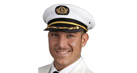 Kapiteinspet