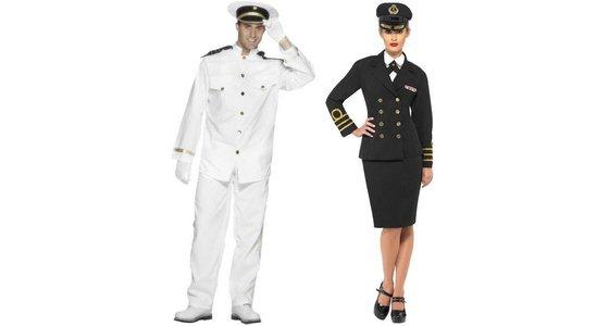 Love Boat kleding