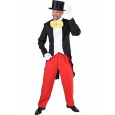 Micky Mouse kleding heren luxe