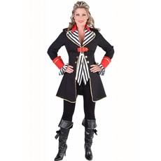 Mantel Kapitein dames