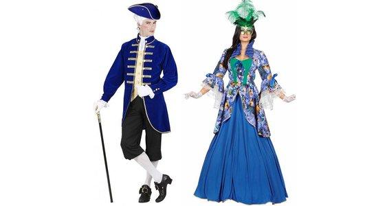 Venetiaanse kleding