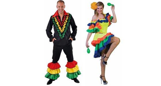Braziliaanse kleding