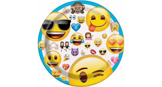 Emoji versiering