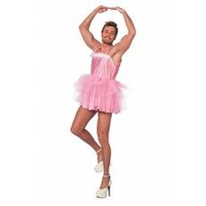 Ballerina jurk heren
