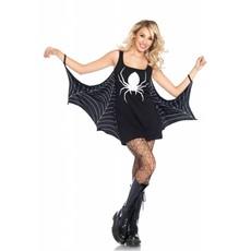 Spinnenweb Tuniek vrouw