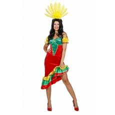Samba Carnavalsjurk
