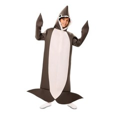 Haaien kostuuum kind