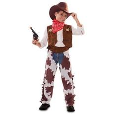Cowboy verkleed kostuum kind
