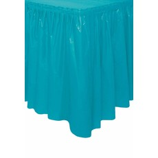 Tafelkleed Caribbean Teal 73x426cm