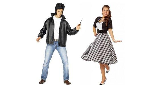 anders 50% korting voorbeeld van Nr.1 in Jaren 50 kleding; Ruim aanbod, scherpe prijzen ...