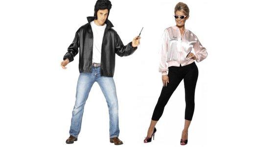 Grease kleding