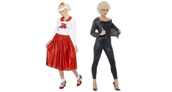 Sandy kostuum