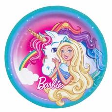 Barbie Borden Dreamtopia 23 cm 8 stuks